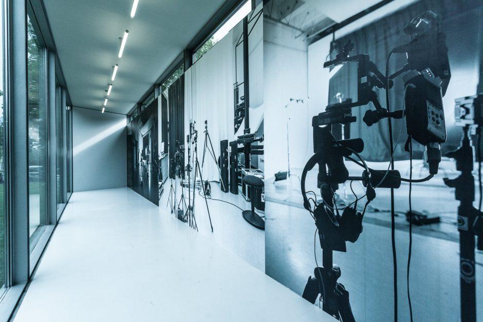 Mario Pfeifer Ausstellung