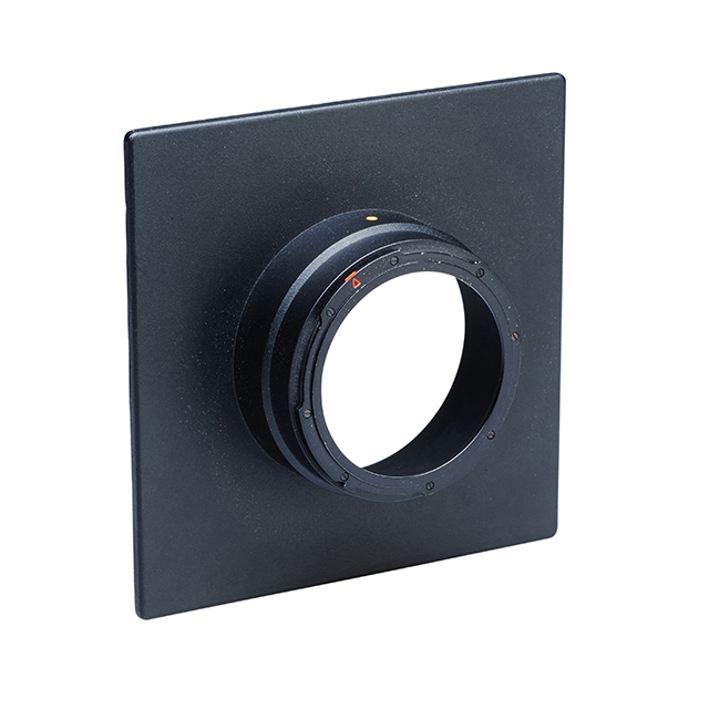 Sinar zu Hasselblad Adapter